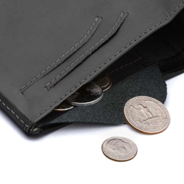 Bellroy Note Sleeve Wallet Black-RFID