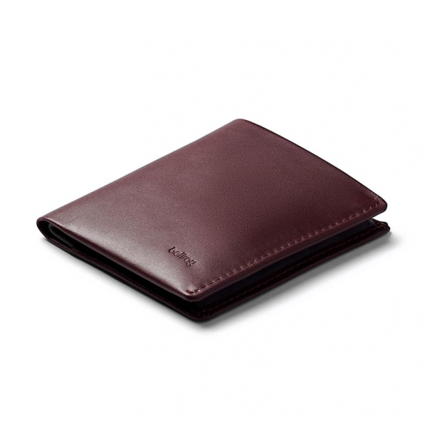 Bellroy Slim Sleeve Wallet Wine