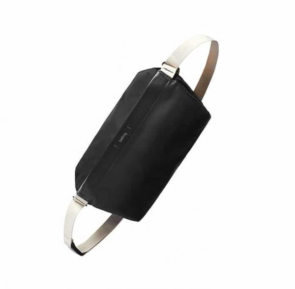 Bellroy Sling Premium Black Sand