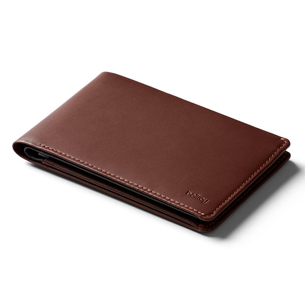 Bellroy Travel Wallet Cocoa-RFID