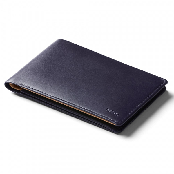 Bellroy Travel Wallet Navy RFID