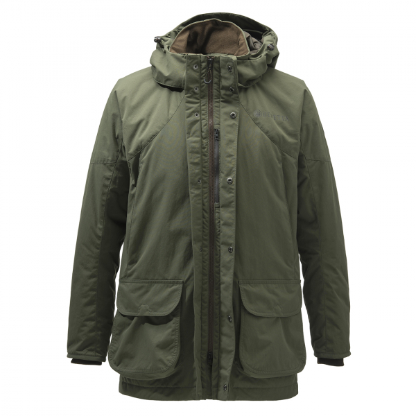 Beretta Goodwood GTX Jacket Green