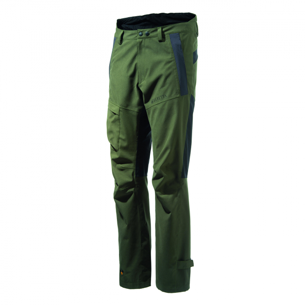 Beretta Tri-Active WP Pants Green