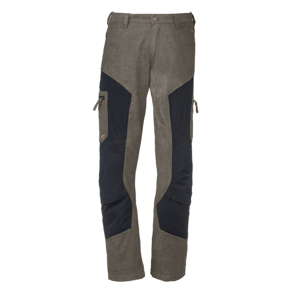 Blaser Vintage Waterproof Trouser Brown