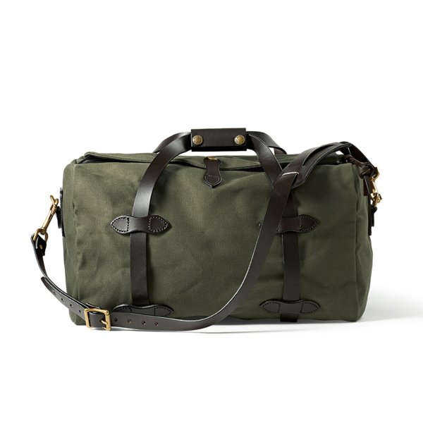 Filson Small Duffle Bag Otter Green