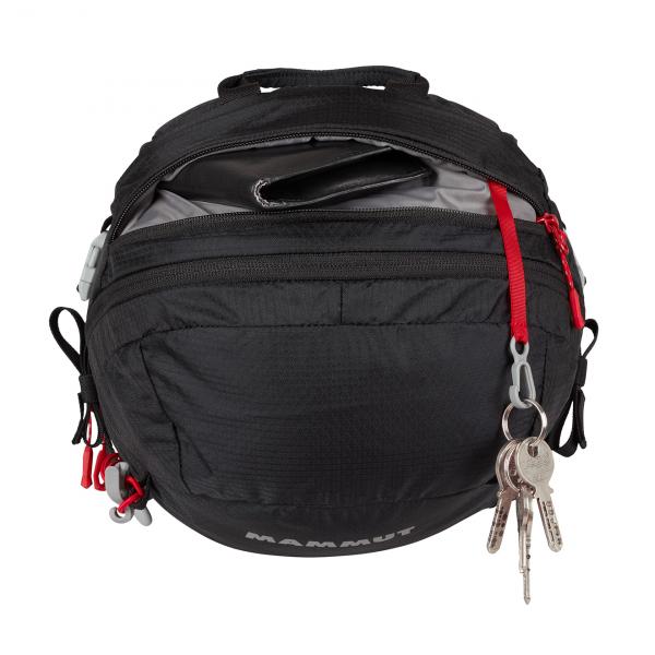 Mammut Lithium Speed 20L Backpack Black