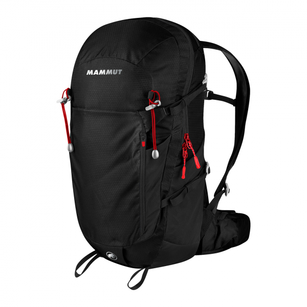Mammut Lithium Zip 24L Backpack Black