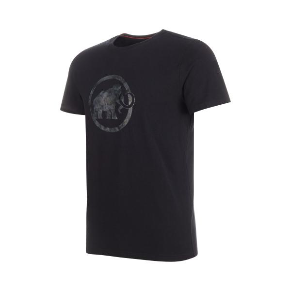 Mammut Logo T-Shirt Black