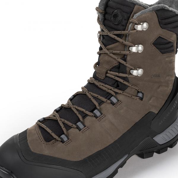 Mammut Mercury Pro High Boot GTX Bark / Black