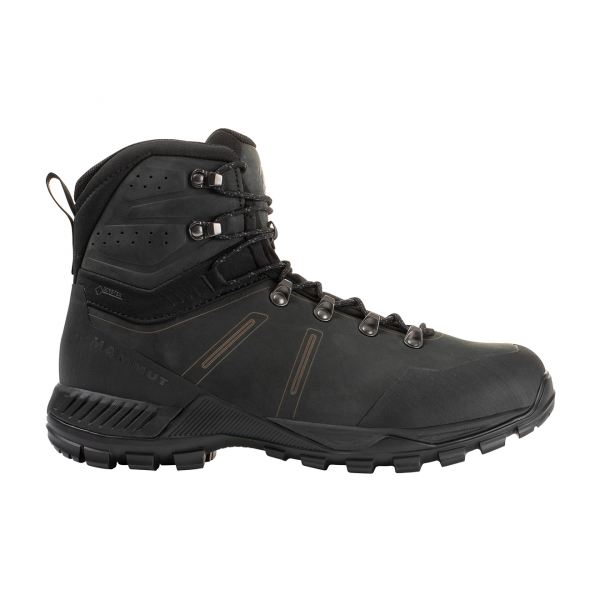 Mammut Mercury Tour II High GTX Boot Black / Black