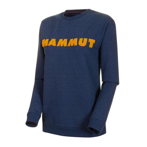 Mammut Midlayer Sweatshirt Wing Teal Melange