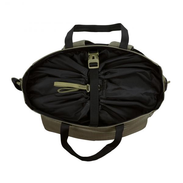 Mammut Neon Shuttle 22L Backpack Olive / Black