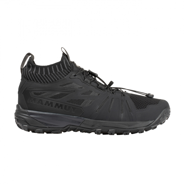 Mammut Saentis Knit Low Black / Phantom
