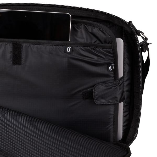Mammut Seon 3-Way 18L Backpack Black