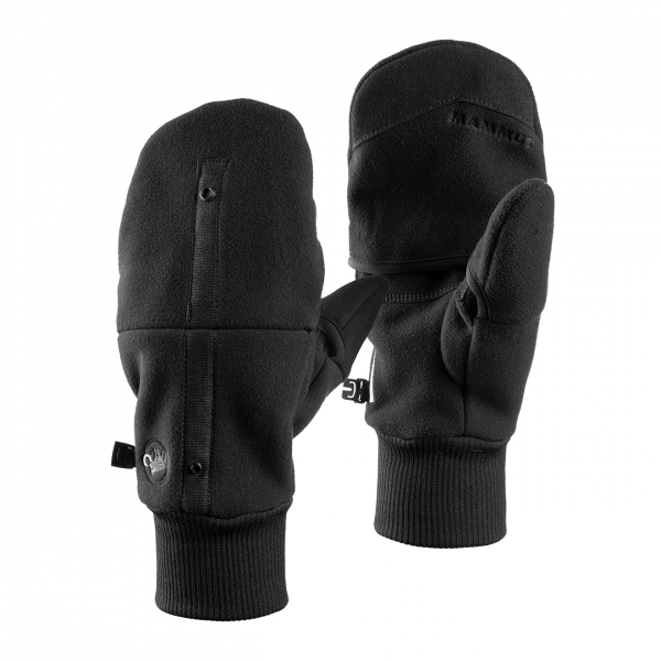 Mammut Shelter Glove Black