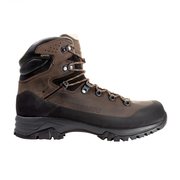 Mammut Trovat Guide High GTX Boot Moor / Tuff