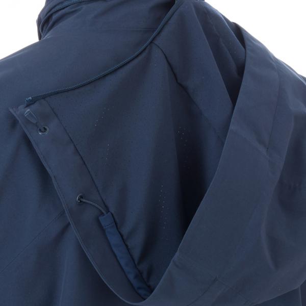 Mammut Trovat HS Hooded Jacket Peacoat