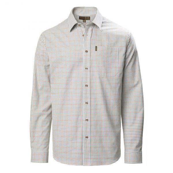 Musto Classic Twill Shirt Oban