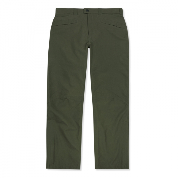 Musto Highland Goretex Ultra Lite Trousers Dark Moss