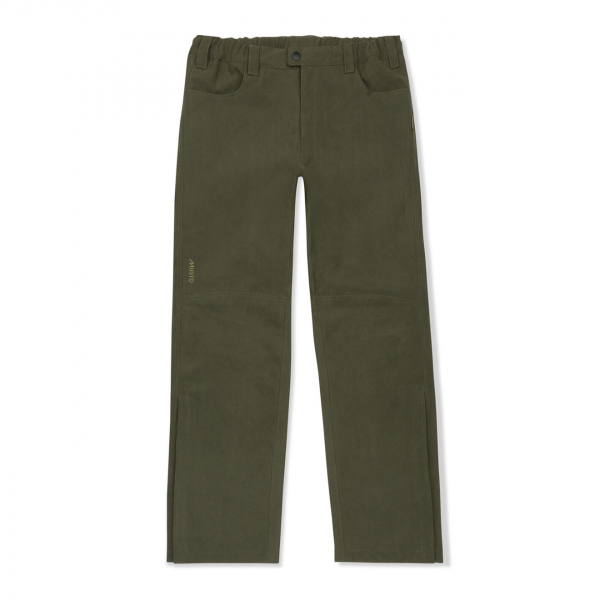 Musto Keepers Westmoor BR1 Trousers Dark Moss