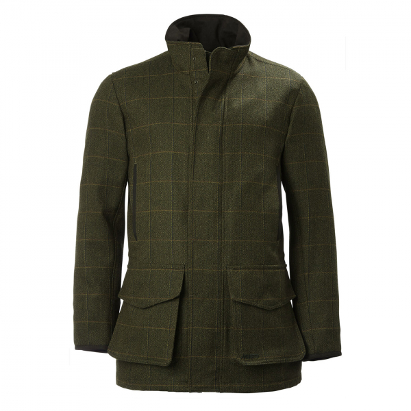 Musto Light Machine Washable Gore-Tex Tweed Jacket Balmoral