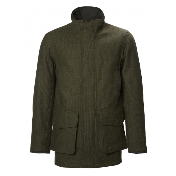 Musto Stretch Tech Goretex Tweed Jacket Thornbury