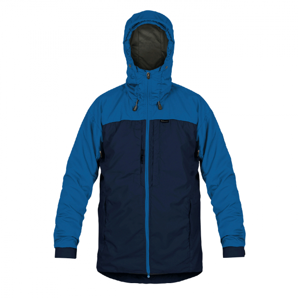 Paramo Alta III Jacket Midnight / Reef Blue
