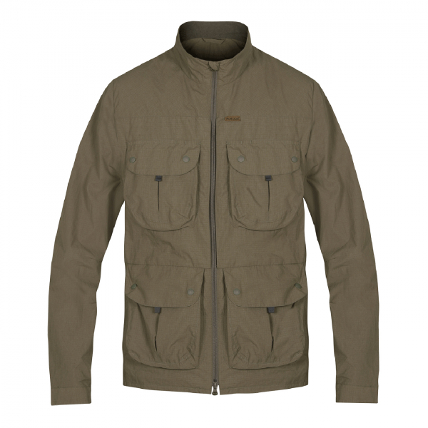 Paramo Halcon Traveller Jacket Capers