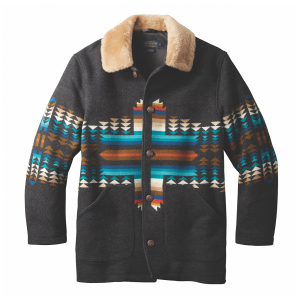 Pendleton Brownsville Coat Pathfinder