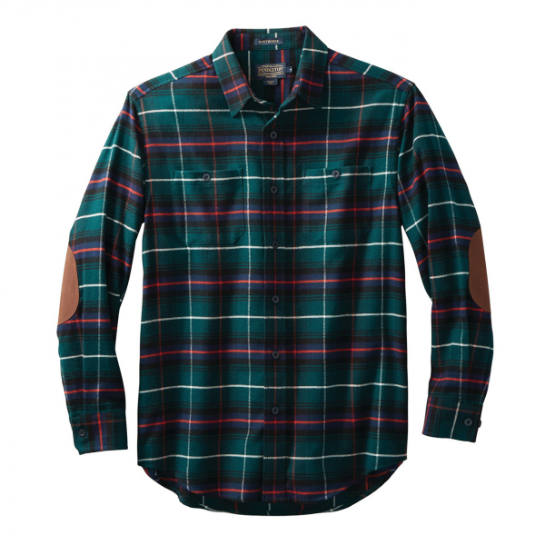 Pendleton Hawthorne Flannel Shirt Lord of the Isles