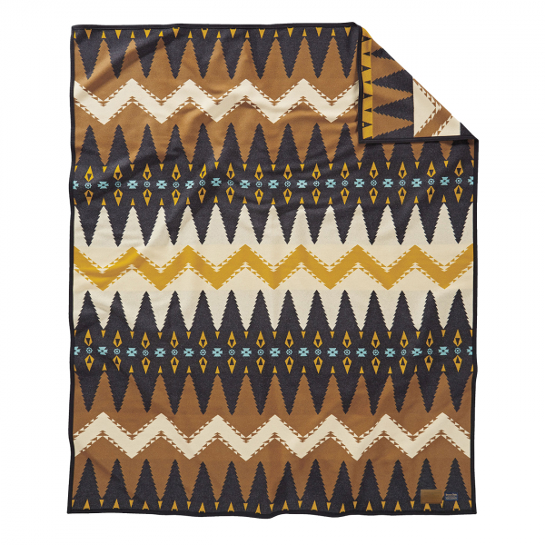 Pendleton Heritage Collection Robe Blanket Ochoco