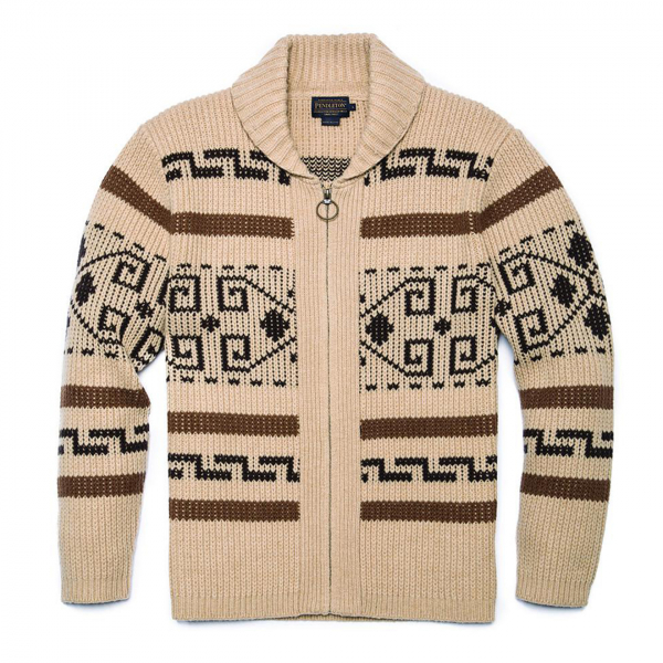 Pendleton The Original Westerley Tan / Brown