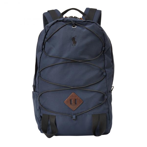 Polo Ralph Lauren Backpack Navy