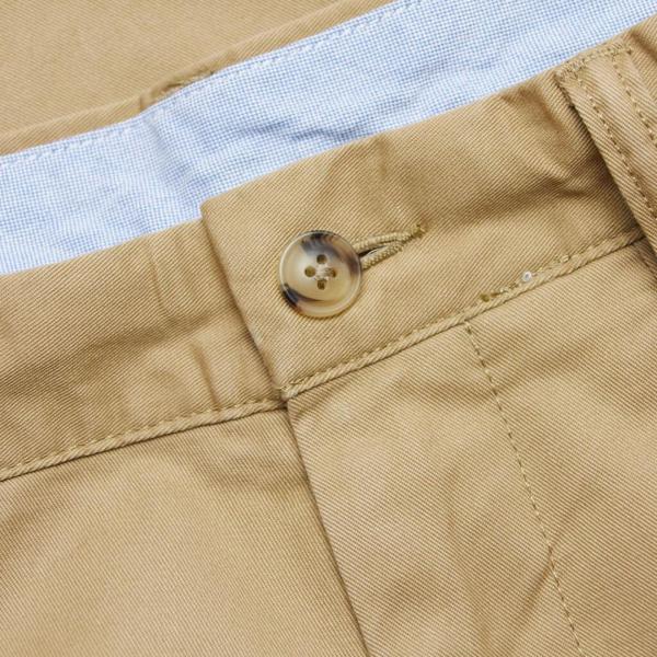 Polo Ralph Lauren Bedford Slim Fit Trouser Luxury Beige