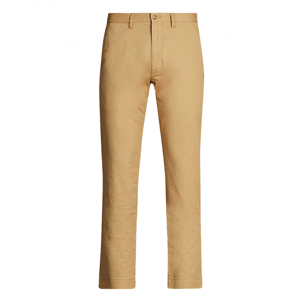 Polo Ralph Lauren Bedford Slim Fit Trouser Luxury Beige