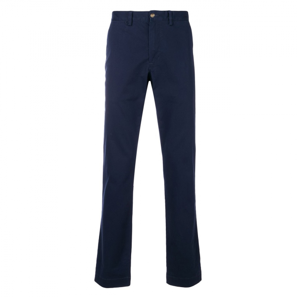 Polo Ralph Lauren Bedford Slim Fit Trouser Ink