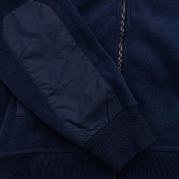 Polo Ralph Lauren Polar Hooded Fleece Navy