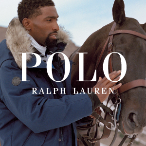 Polo Ralph Lauren at The Sporting Lodge