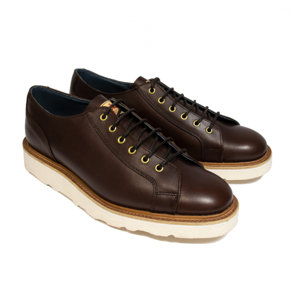 Trickers Josh Naster MC Lace Shoe