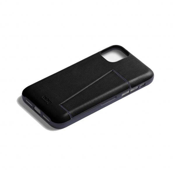 Bellroy Phone Case 3 Card iPhone 11 Pro Black