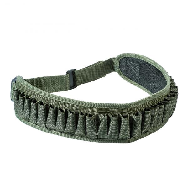 Beretta B-Wild 20G Cartridge Belt Green