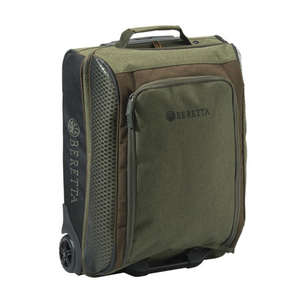 Beretta Hunter Tech Cartridge Trolley Green / Brown