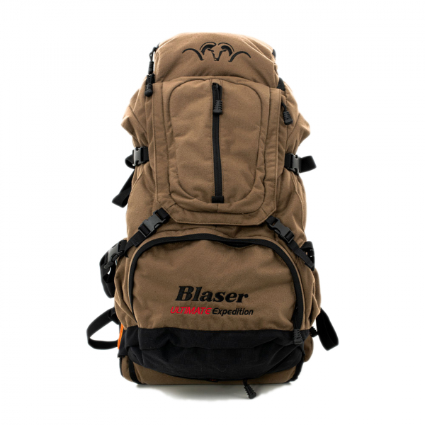 Blaser Ultimate Expedition Rucksack Brown