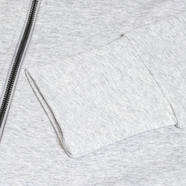 Didriksons Womens Mikaela Jacket Grey Melange