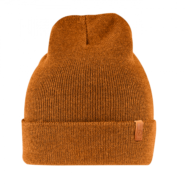 Fjallraven Classic Knit Hat Acorn