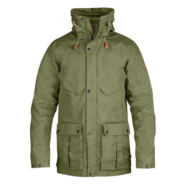 Fjallraven Jacket No. 68 Green