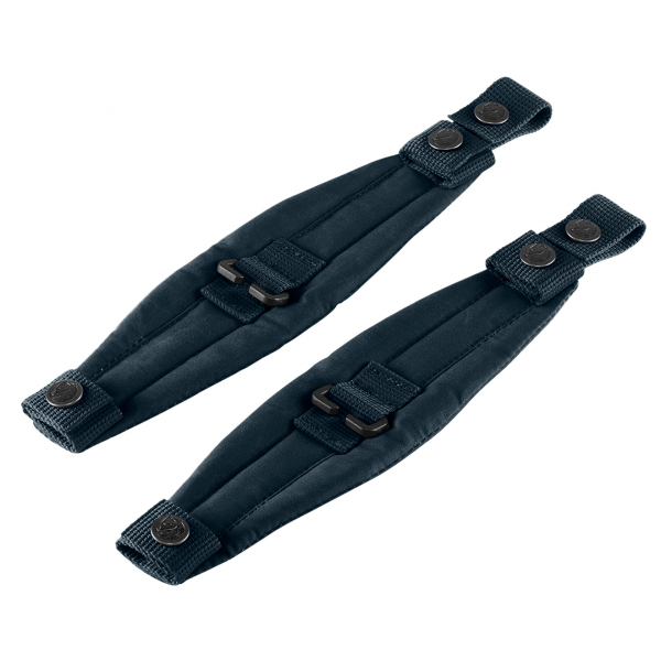 Fjallraven Kanken Mini Shoulder Pads 19 Navy