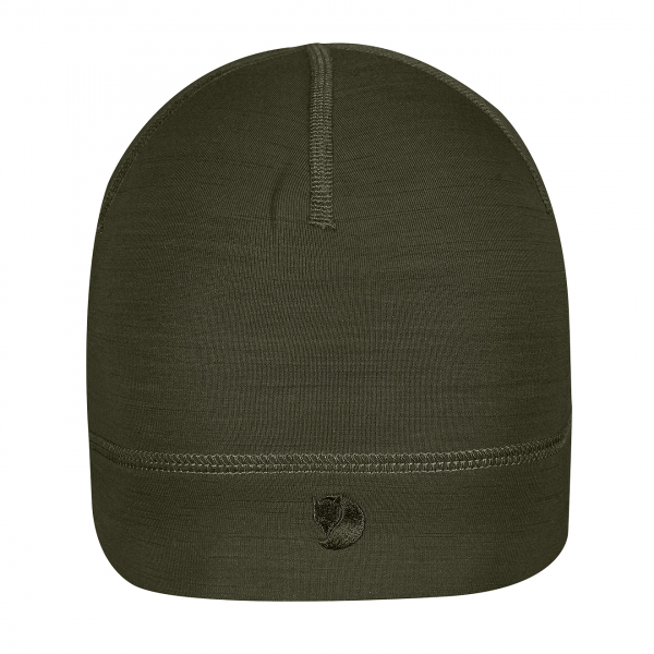 Fjallraven Keb Fleece Hat Laurel Green