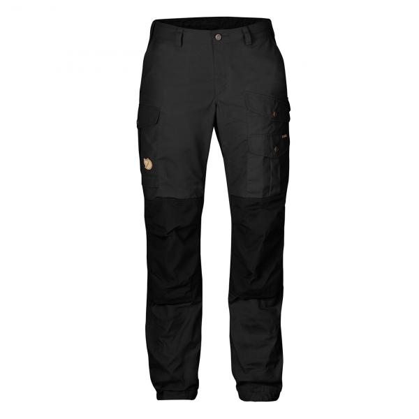 Fjallraven Womens Pro Trousers Reg Dark Grey