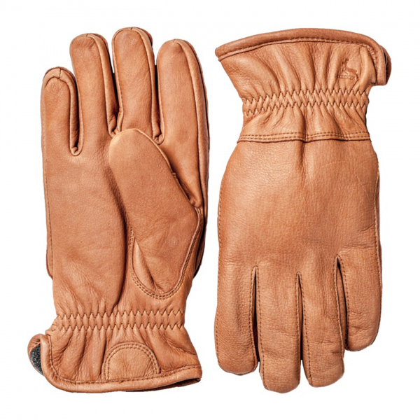 Hestra Deerskin Winter Glove Cork